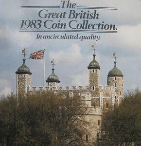 Royal Mint BU Brilliant Uncirculated Coin Year Set 1982 To 2017 BIRTHDAY , ANNIV