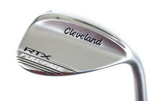 Cleveland RTX Zipcore Full Face Tour Satin Wedge 54° Right-Handed Steel #15938