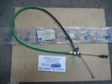 SUBARU JUSTY  1985 - 1988  OEM: 737065520 Accelerator Cable NOS