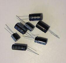 Kit Reparation SAMSUNG Alimentation BN44-00214A LE32A457C1D Lot 7 Condensateurs