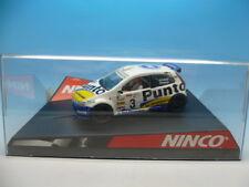 NINCO 50289 FIAT PUNTO SUPER 1600 S Vallejo, come nuovo inutilizzato