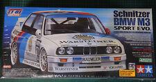 Schnitzer BMW M3 Sport Evo von Tamiya - noch versiegelt