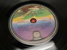 KISS, Smashes Thrashes & Hits Brazil Vertigo Edition 836 759 HTF/Rare Pressing