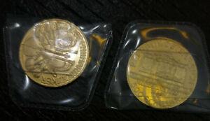 1989 Philharmoniker 1/4 oz. Gold 500 Schilling - Münze Österreich
