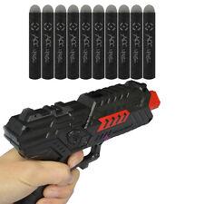 Neu Kids Toy Gun Darts Pack für Nerf N-Strike Elite Gun Soft Refill Bullet