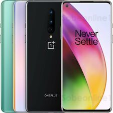 "OnePlus 8 128GB 8GB RAM iN2010 (FACTORY UNLOCKED) Snapdragon 865 6.55"" 48MP"