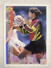 1994 Upper Deck UD SPANISH World Cup Soccer card - YOU PICK PLAYER