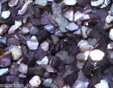 1 boite de Paillette NACRE Violet Foncé bijoux d'ongle Nail Art PURPLE VELVET
