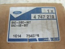 New Genuine Ford Transit Mk7 2.4 Duratorq Clutch Housing 4747219