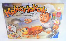 Ravensburger 22212 Spiel Kakerlakak Brettspiel Partyspiel Neuware / New