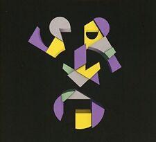 Modeselektor - Modeselektion [CD]