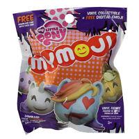 Funko MyMoji - MLP Emoticons Faces - Blind PACK (1 random figure) My Little Pony