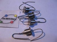 1N547 Silicon Diode Rectifier Top-Hat  Generic - NOS Qty 4