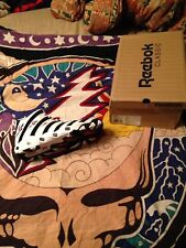 Reebok Big Hurt Size 10.5 VTG Men's Shoes
