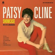 Patsy Cline - Showcase [New Vinyl LP] Spain - Import