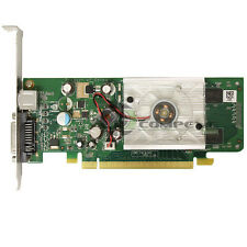 Nvidia GeForce 8400GS 256MB PCIe x16 DVI Graphics Card HP 445743-001 445681-001