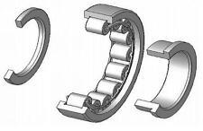 Nup207 35x72x17mm NUP bilancio singola riga cuscinetto a rulli cilindrici