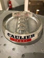 Caulier lager asbak cendrier ashtray glass