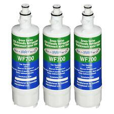Aqua Fresh LT700P Replacement Water Filter For LG & Kenmore Refrigerators (3pk)