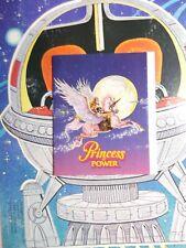 Vintage PRINCESS OF POWER SHE-RA 1st mini comic book, promo, motu