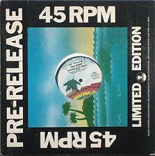 "DILLENGER – Cokane In My Brain 1977 UK 12"" CLASSIC!"