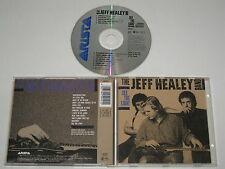 The Jeff Healey Band / Lac The Light (Arista 259 441) CD Album