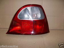 ROVER 25/200 BUBBLE/STREETWISE/MGZR OFFSIDE (DRIVERS SIDE) REAR LIGHT (CLEAR)