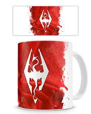 IMPERIALS MUG - Cup 11oz Coffee Tea Elder Scrolls Dragonborn Skyrim Oblivion