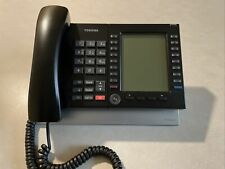 Toshiba Ip 5931 Office Desk Phone
