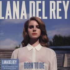 Pop LP Lana Del Rey Vinyl Records