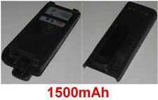 Batteria 1500mAh tipo NTN7143 NTN7144 Per Motorola GP900