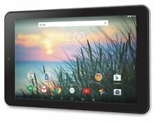 "NEW RCA NEPTUNE 10L 10.1"" TABLET QUAD CORE 16GB DUAL CAMERAS ANDROID 6.0 GREY"