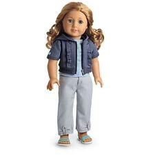 American Girl Ruffled Hoodie Outfit for Dolls - My AG (Retired) New in Box