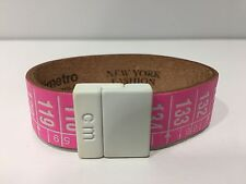 New - Pulsera Bracelet - ILCENTIMETRO - New York Fashion - Size S 18 cm
