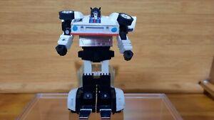 Transformers G1 JAZZ Loose