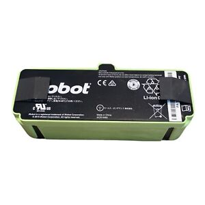 IRobot 1800LI Battery For Roomba 760 770 780 790 850 860 870 890 960 965 980