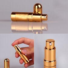 Bestseller! exquisite Parfüm-Flasche mit Spray Duft Pumpe 6ML trgabar Zerstäuber