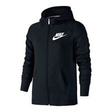 f56de8cfbd08 Nike Black Sweatshirts   Hoodies (Sizes 4   Up) for Girls for sale ...
