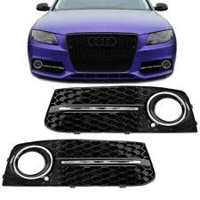 Cache Antibrouillard Audi A 4 En Vente Tuning Styling Ebay