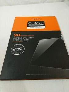 """Spigen Tempered Glass Screen Protector Designed for Surface Laptop 3 15"""" USED!"""