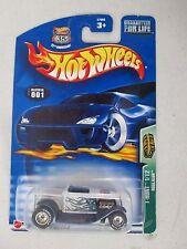 Hot Wheels T-Hunt Series Hooligan #1 of 12 No. 001