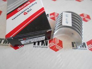 Rod Bearing Set fits Datsun - Nissan L16 - L18 - L20 - Z20 - Z22 - Z24 Standard
