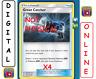 4x Great Catcher 192/236 Cosmic Eclipse Pokemon TCG Online Digital