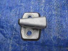 Cerradura De Puerta Pestillo Delantero Placa de Audi A4 B5 1998