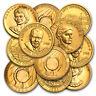 U.S. Mint 1/2 oz Gold Commemorative Arts Medal (Random) - SKU #8893