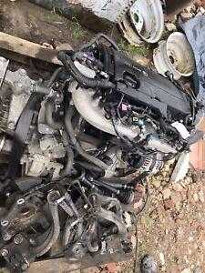 Vauxhall Astra GTC  1.6 Turbo Engine & Gearbox