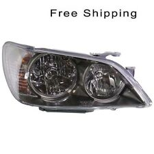 HID Head Lamp Assembly Passenger Side Fits 2004-2005 Lexus IS300 LX2503143