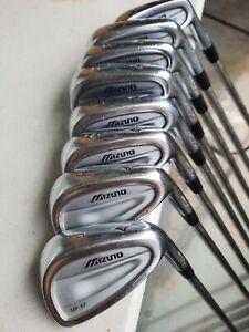 Mizuno MP57 Irons (3-PW) NSPro 950 regular shaft RH