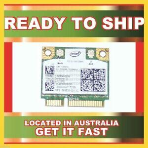 genuine 593530-001 HP 802.11 B/G/N WIFI minicard for DV5-2000 DV6-6000