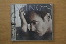 Sting  – Mercury Falling    (C167)
